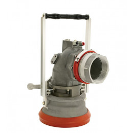 4'' hydrant coupler CARTER...
