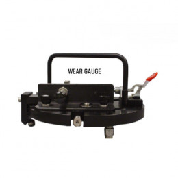 Wear gauge 4'' API hydrant...