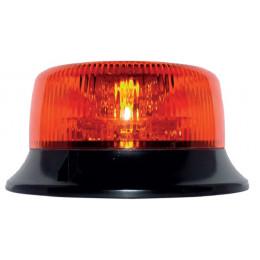 Gyrophare LED orange...