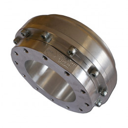4'' swivel joint TW -...