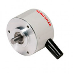 Incremental encoder...