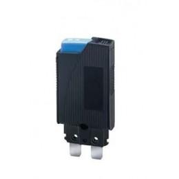 Disjoncteur thermique 3.5a unipolaire mini a rearmement