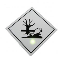 Hazardous environment...