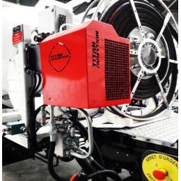 Refroidisseur hydraulic 190LPM