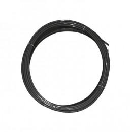 Black polyamide hose 4x6mm...