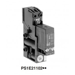 Single solenoid nc 3/2...