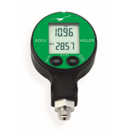 Digital manometer 0-30b...