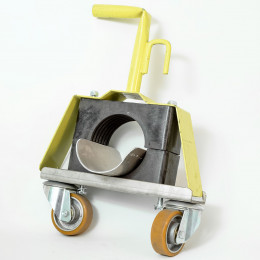 Hydrant hose trolley 3''...