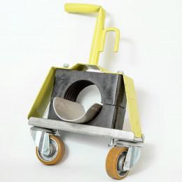 Hydrant hose trolley 4''...