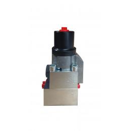 Hydraulic distributor 2/2...