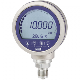 Digital pressure gauge...