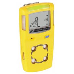 4 gas portable detector...
