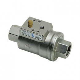 Piloted valve no 3/8 bsp...