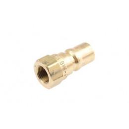 Parker brass adapter dn6 -...