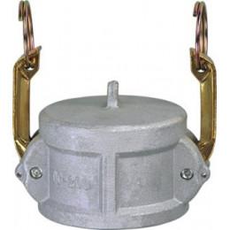 3/4'' Aluminium camlock cap