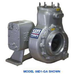 Centrifugal pump Gorman...
