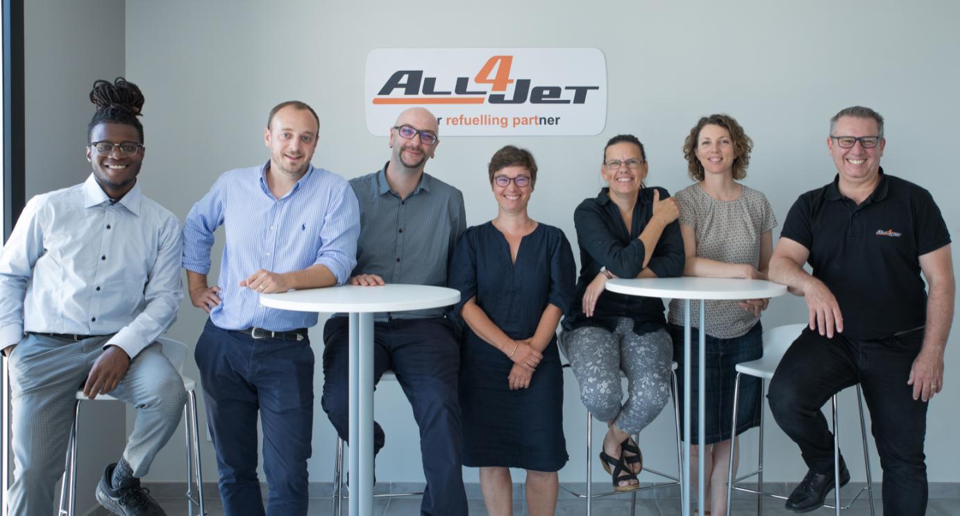 L'équipe A4J